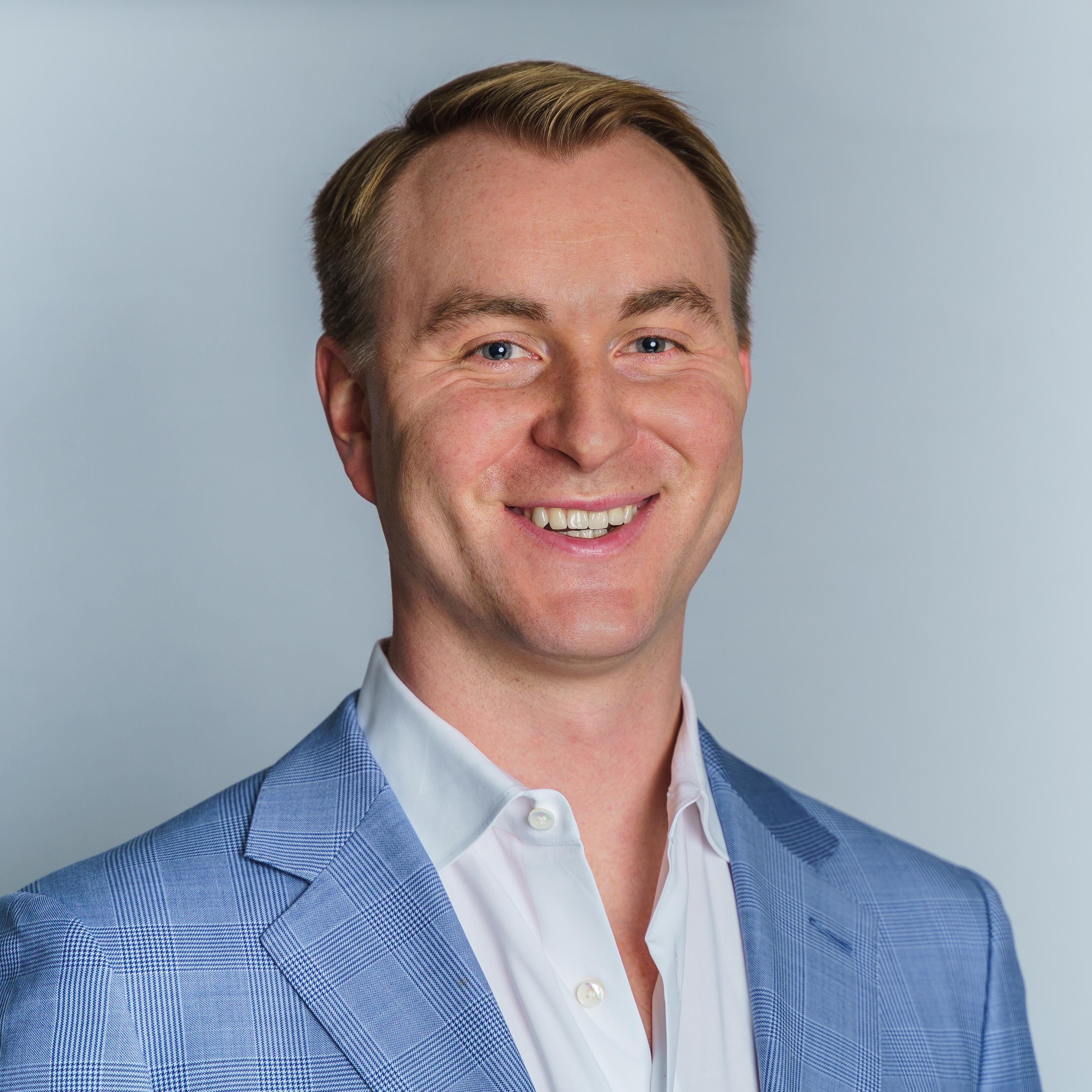Gavin Wegner