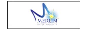 Merlin/LegoLand