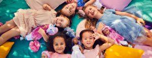 European fashion doll brand I'M A GIRLY makes its US debut