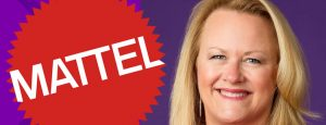 Roz Nowicki joins Mattel as Head of Global Consumer Products and Franchise Marketing