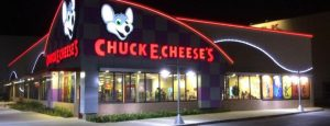 Chuck E. Cheese Parent Company Emerges from Bankruptcy
