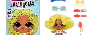 MGA Entertainment launches new #Hairgoals and the first OMG Remix boy fashion doll