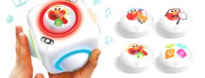 Sesame Workshop teams with SKOOG for new immersive play platform