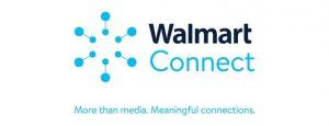 Walmart rebrands media group to Walmart Connect