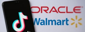 Walmart's Use of TikTok Will Likely Continue, Even if Deal With Oracle Falls Apart