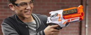 Nerf Seeking Chief TikTok Officer to Tap into App's Gen Z Cool