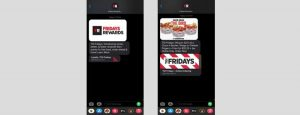 Behind TGI Fridays' Successful Text-Based Marketing Program