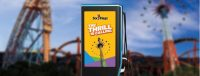 Volta Partners With Six Flags Entertainment Corporation to Provide Electric Vehicle Charging